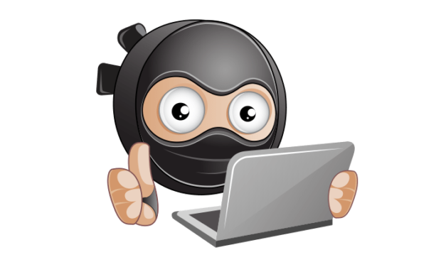 How To Launch Applications On Remote Systems… Like A Ninja